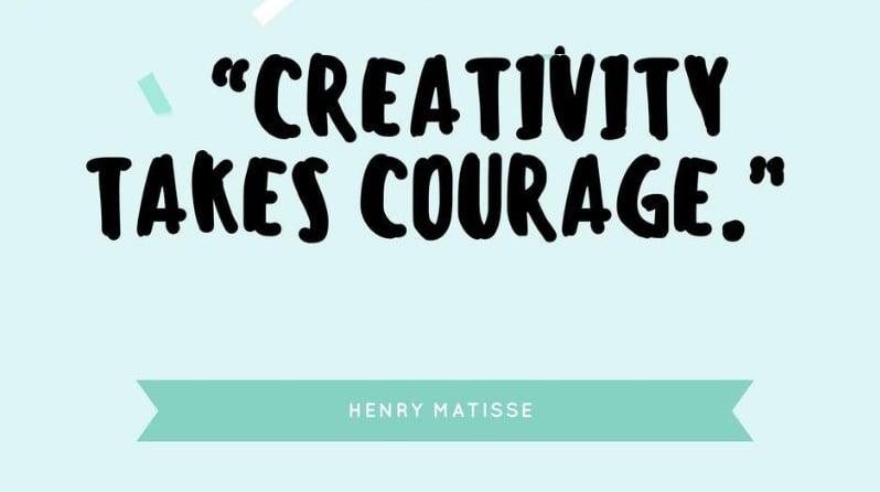 Blog-creativity-takes-courage