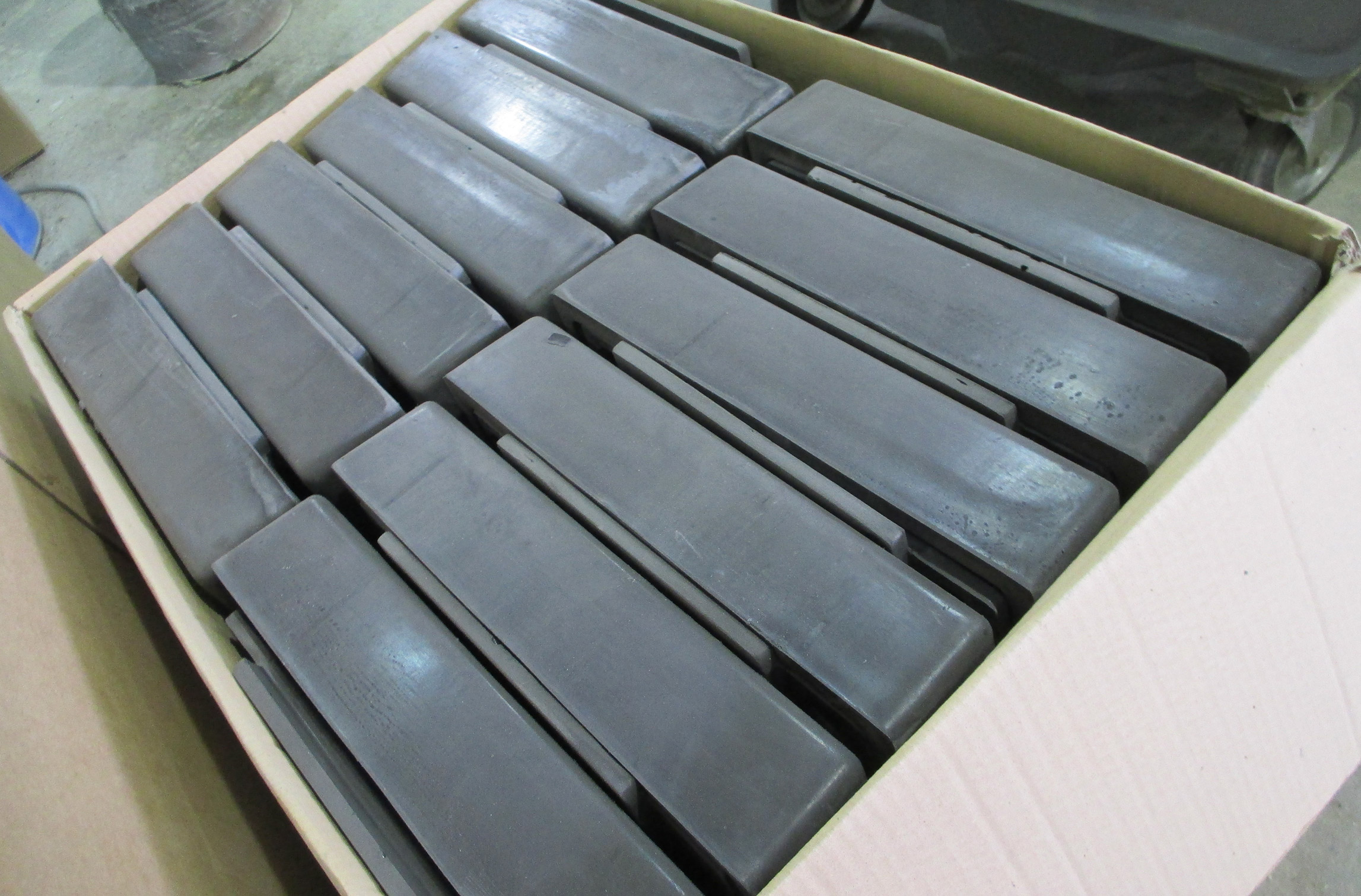 Heating & Insulation Components
