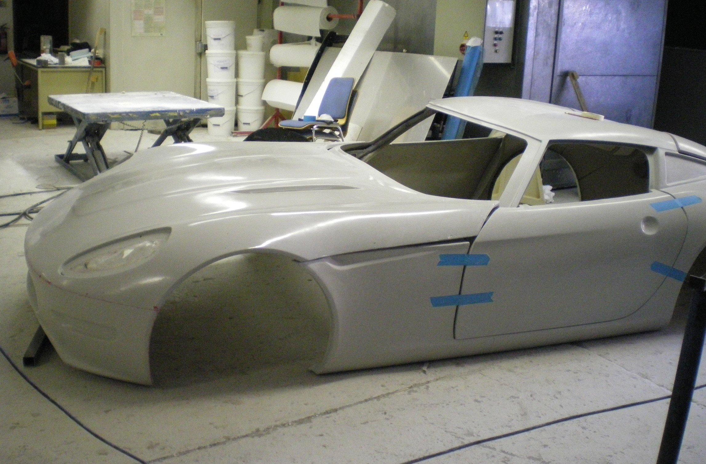 Lightning Electric Car Company