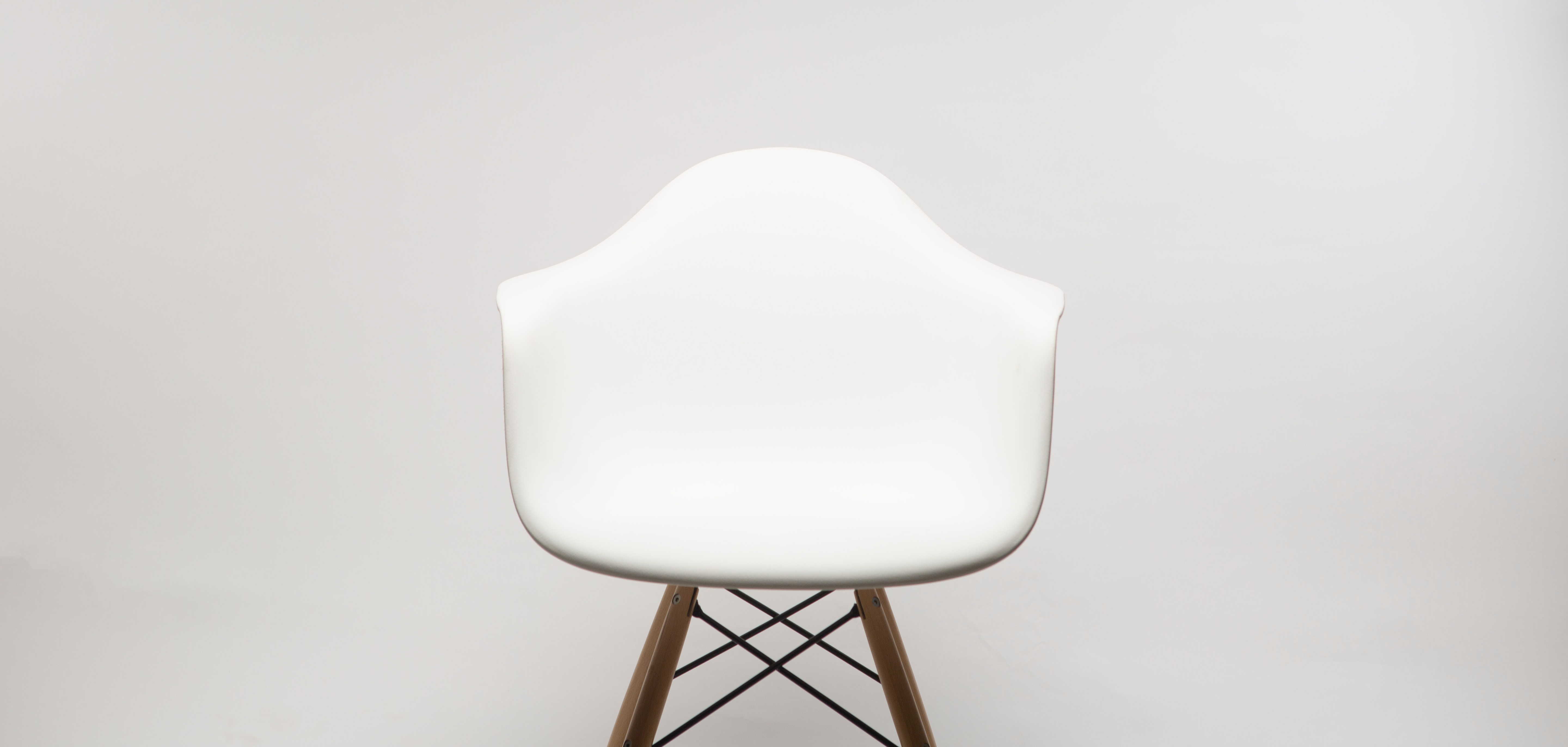 background_white chair