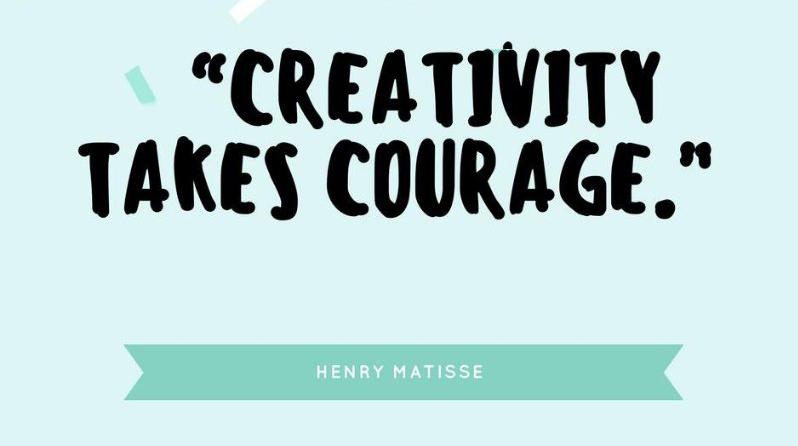 Relentless creativity drives success - a quick overview...