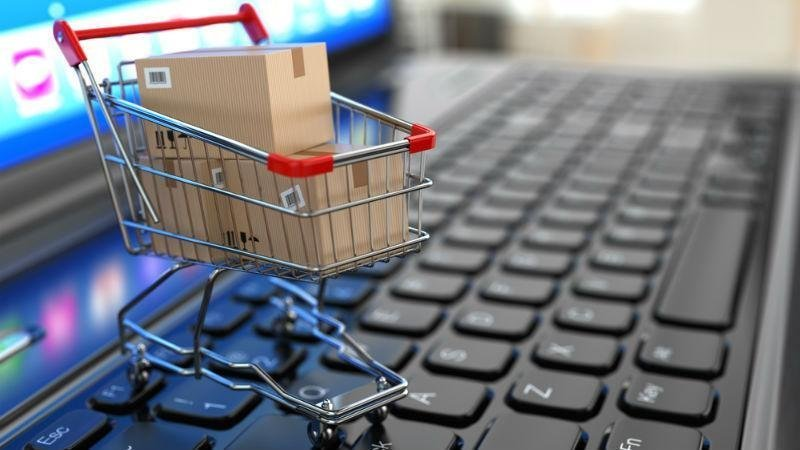 Bricks and clicks - how UK retail is changing...