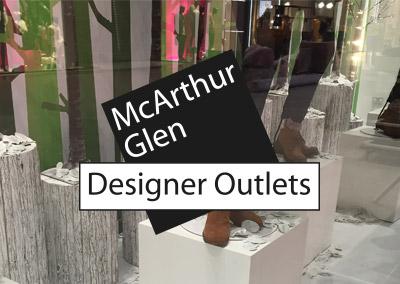 McArtherGlen Designer Outlets