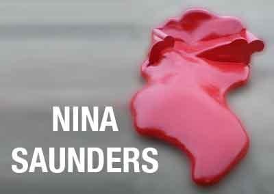 Nina Saunders – Museum of Modern Art, Copenhagen